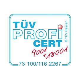 Certificatio iso 9001-18001