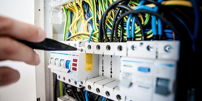 Addetto ai lavori elettrici CEI 11-27