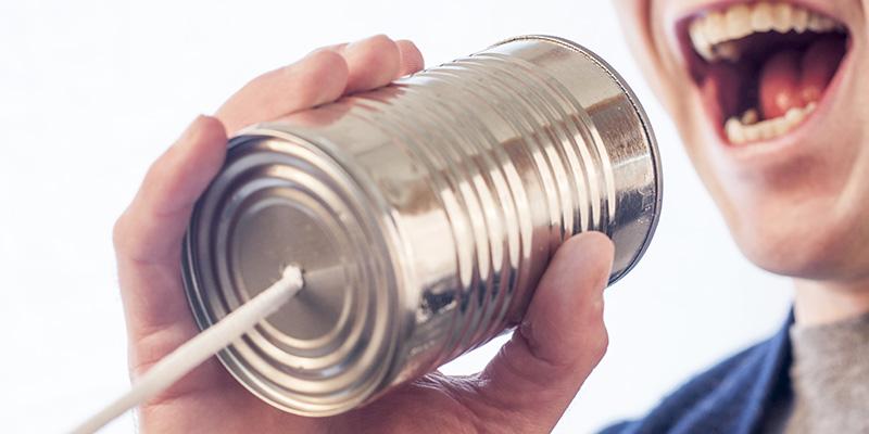 Le fondamenta per sviluppare l'efficacia comunicativa