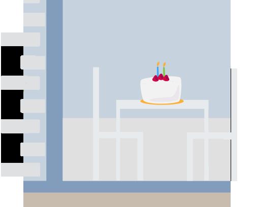 Giorno libero del compleanno