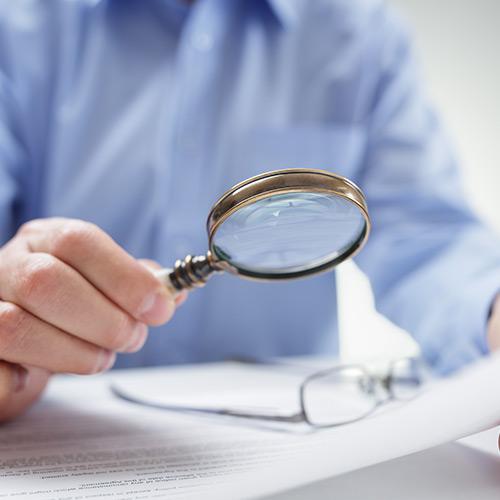 Servizi - Consulenza Privacy