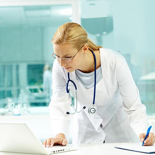 Servizi - Medicina del lavoro