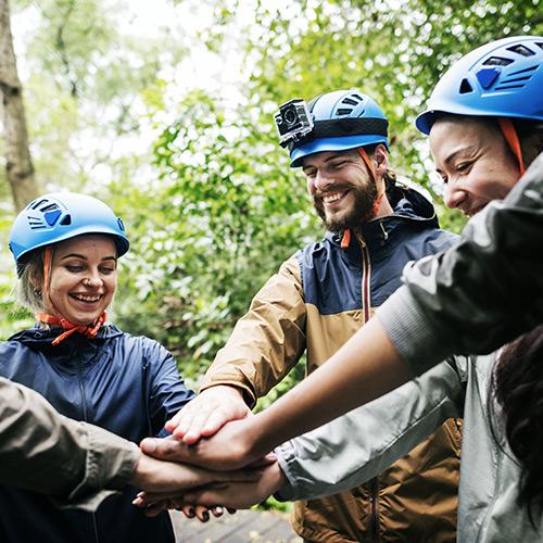 Servizi - Team building