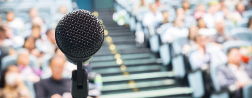 Ti svelo i segreti del public speaking