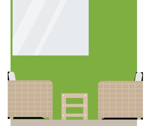 Area Green
