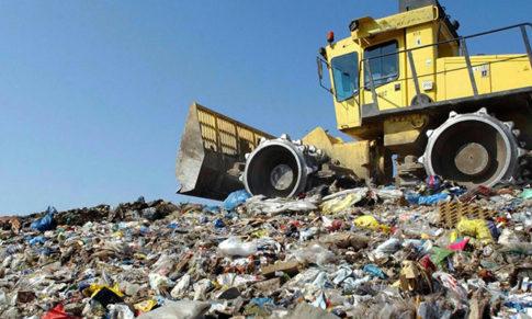 Nuovo obbligo per le aziende di stoccaggio e lavorazione dei rifiuti