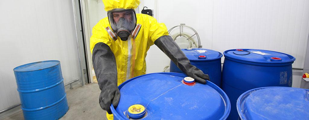 """Ambiente: obbligo di relazione e comunicazione sulle emissioni di """"sostanze classificate"""""""